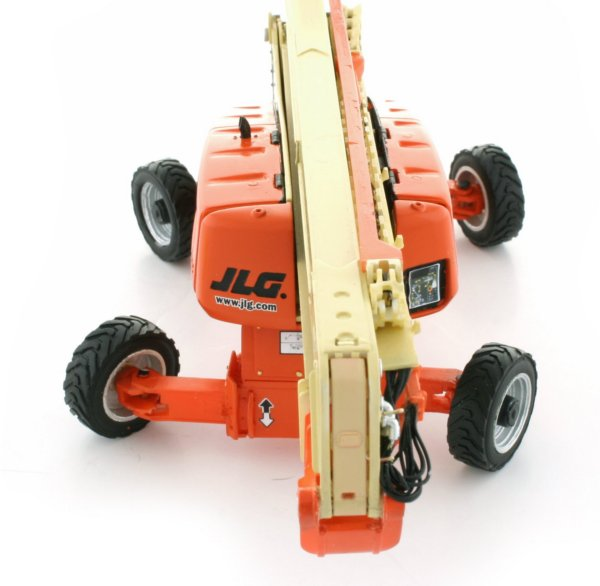 JLG 1250AJP Ultra Boom Lift