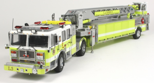 Seagrave TDA - Ladder 3
